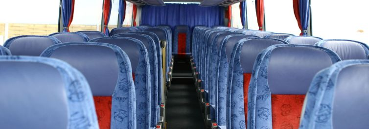 Nice bus rent: France coach hire